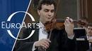 Gil Shaham: Dvorák - Romance in F minor, Op. 11 (Naoko Tanaka, Orpheus Orchestra)