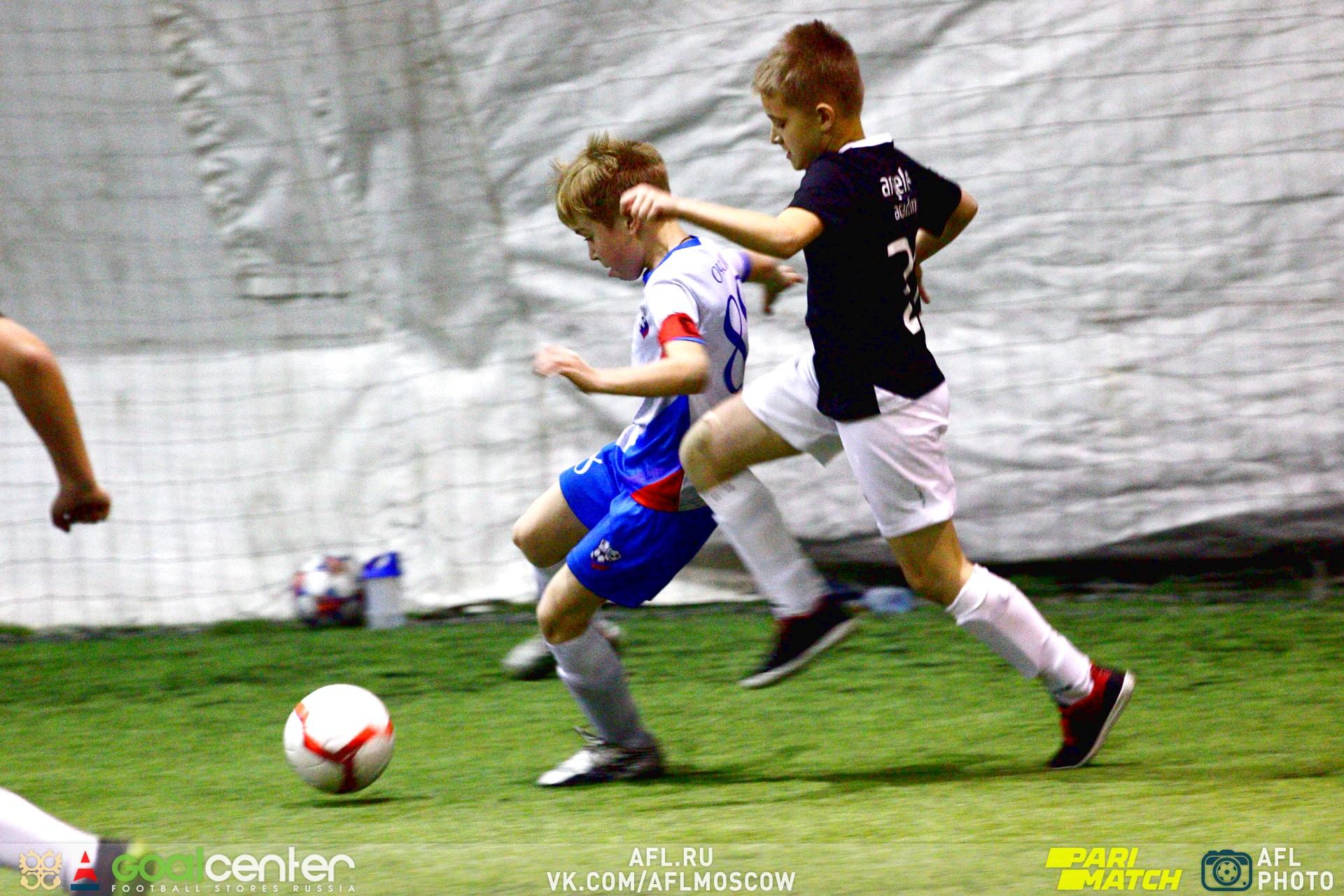 Футбольной школы футбольной академии Ангелово
