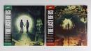 The Last Of Us: Original Score - Volume One Volume Two 2XLP ASMR Unboxing