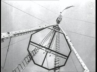 Birmingham - Bif Opens Aka British Industries Fair At Birmingham (1953)