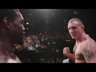 UFC Копенгаген: Обзор церемонии взвешивания