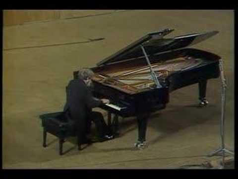 Emil Gilels Prokofiev Sonata no 3 op 28