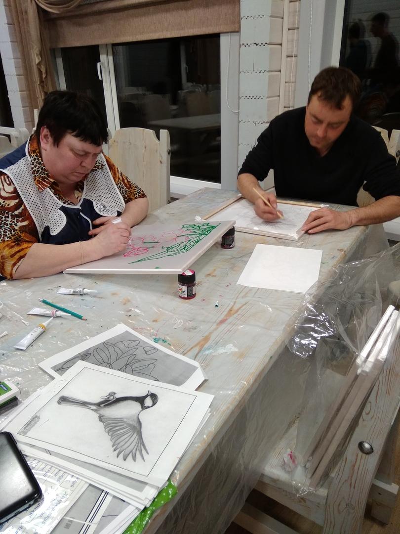 Отзыв об участии в ХV Волонтерской полевой школе «Друзья Астраханского заповедника», изображение №11