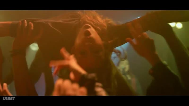 Head Like a Hole Miley Cyrus NIN Black Mirror s05e03