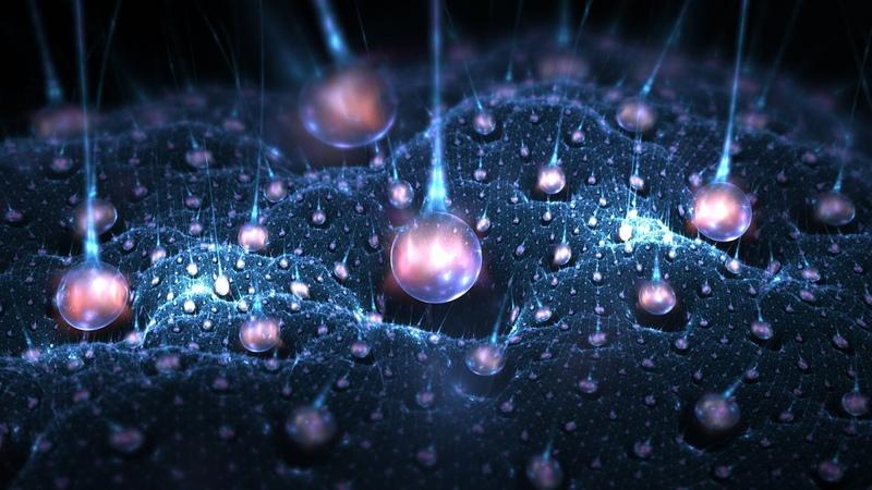 Структура Вселенной. Что есть вещество и антивещество. Документальный фильм про космос HD 21.03.2017