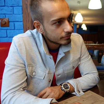 Александр Таран