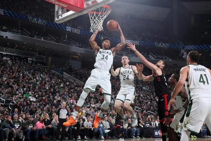 В составах клубов НБА сезон начнут 108 иностранцев из 38 стран