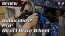 Simucube 2 Pro Direct Drive Wheel Review