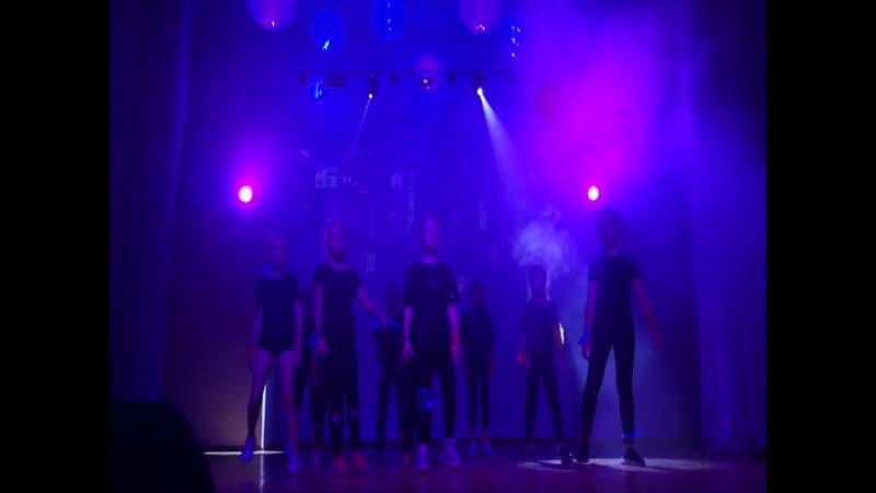 Концерт открытия 10 отряд Идеальные незнакомцы