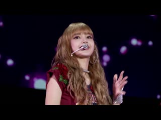 BLACKPINK - WHISTLE (Acoustic Japanese Ver.) (ARENA TOUR IN JAPAN)