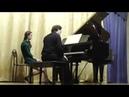 K.Alexeev. Chopin. Valsez f-moll and Des-dur.Live 2019