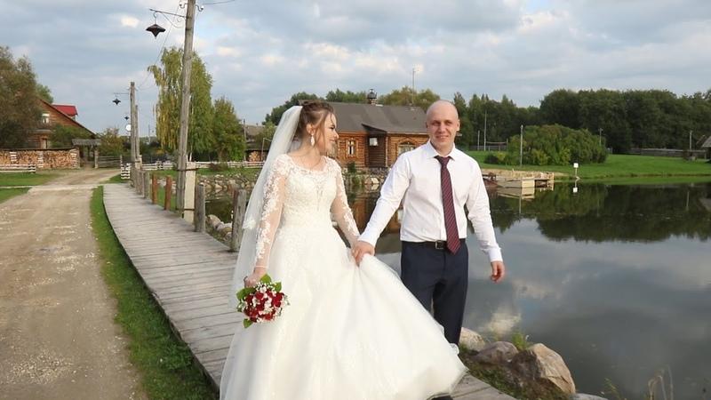 Дмитрий и Мария Kilp