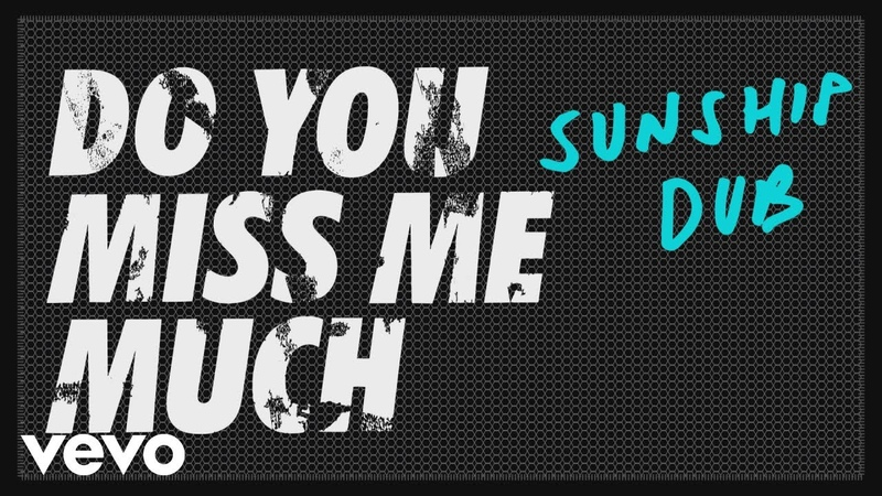 Craig David - Do You Miss Me Much (Sunship Dub Mix) [Audio]