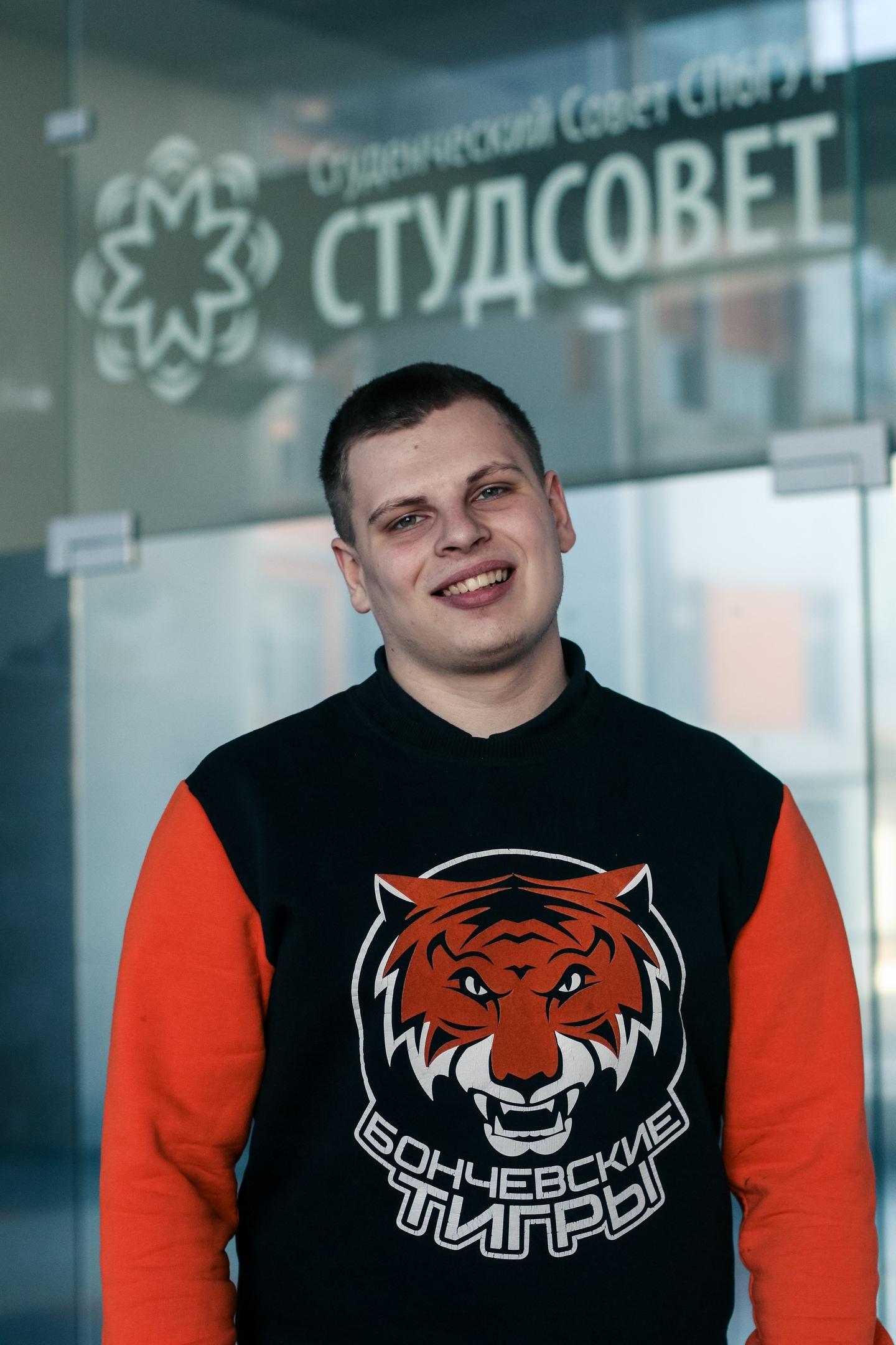 Лоскутников Алексей