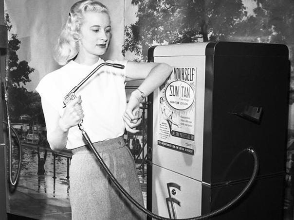 10 нелепых изобретений XX века, которые сейчас кажутся дикостью