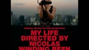 Cliff Martinez - Firworks went off My life OST 2014