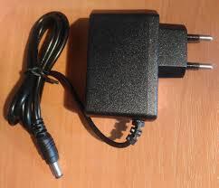Адаптер 12 воль требуется для разного рода бытовой техники.