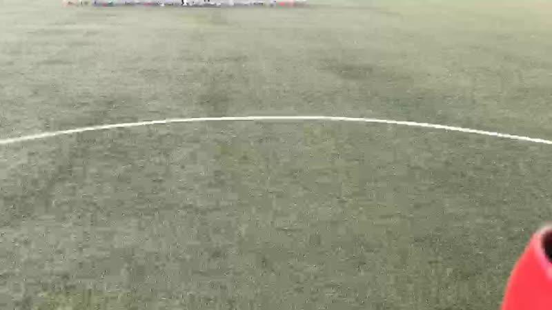 AFL | Women's League Moscow | «Бавария 2» - «Лефортово» (2-ой дивизион / матч за 3 место)