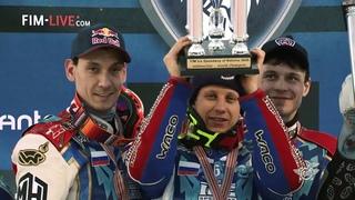 Best shots - 2020 FIM Ice Speedway World Championship - Berlin (GER)