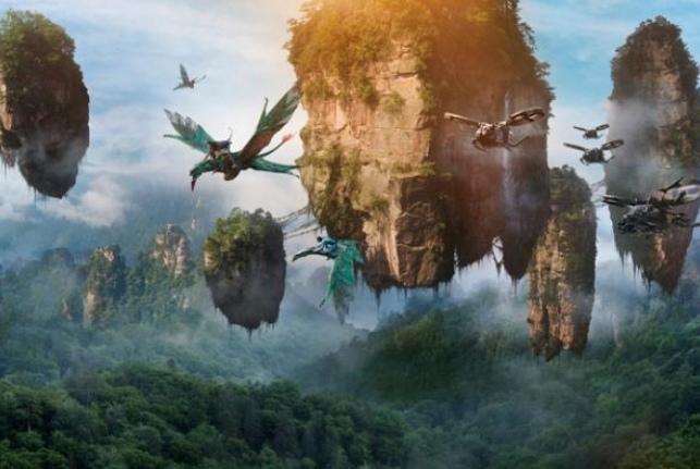 5 мест на планете, в которых снимали известные фильмы, изображение №10