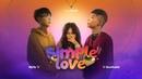 SIMPLE LOVE - Obito x Seachains x Davis x Lena OFFICIAL MV