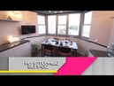 Квартирный вопрос Жизнерадостный интерьер кухни с розовыми стенами