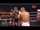 Mairis Briedis vs Krzysztof Glowacki KO 15 6 2019