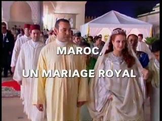 Dans les coulisses de... - Mariage Royal au Maroc