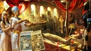 Альцион Плеяды 73: Египет и Космические Боги, Проклятие Мумий, Медицина, Сириус, Орион, Шемсу Хор