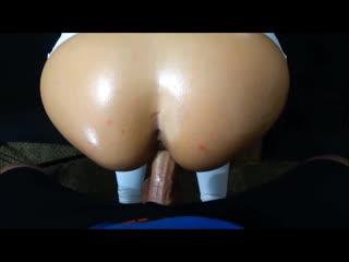Hot Teen in Yoga Pants Wants To Taste His Cum [PornHub] Violet Moreau