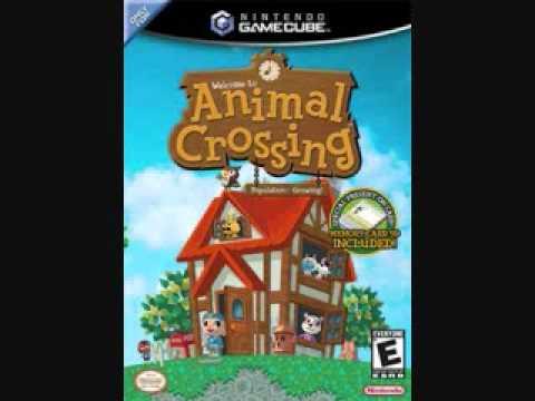 Nook's Cranny Animal Crossing