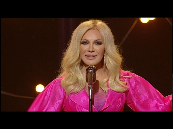 Таисия Повалий - Все равно ты будешь мой | Новогодний концерт «На Интере – Главная елка страны»