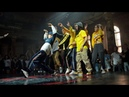 Gangsburg - Fly OST Битва, неофициальный трейлер Рэп Волна