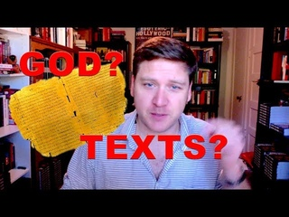 Is The New Testament Reliable? Can God's Existence Be Proven? Jay Dyer (Half)