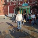 Личный фотоальбом Кирилла Коробова