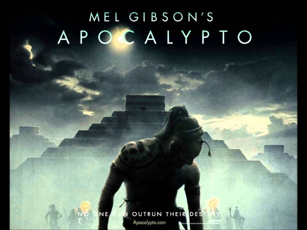 09 The Games And Escape James Horner Apocalypto