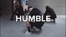 HUMBLE. - Kendrick Lamar / Junsun Yoo Choreography