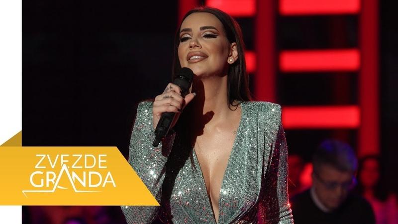 Katarina Grujic - Tudja - ZG Specijal 14 - (Tv Prva 22.12.2019.)