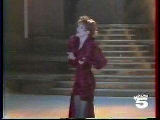 Mylène Farmer Libertine Cherchez la femme Octobre 1986