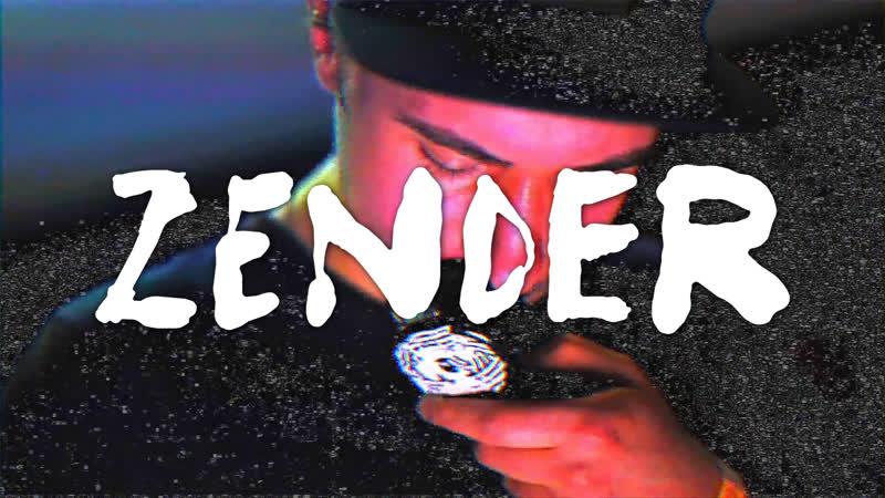 Alex Zender - Live at Lethal / KPD / Part 6
