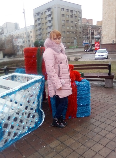 Анастасия Донецкая