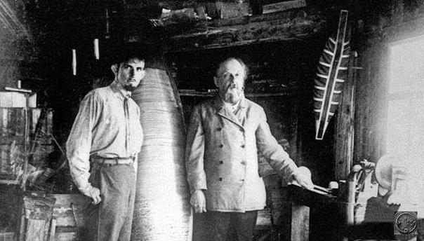 В 1917 году друг Циолковского полетел на Луну Среди бурных событий 1917 года в России практически незамеченным оказалось загадочное исчезновение Ивана Коровина. Исследователь-космист, друг