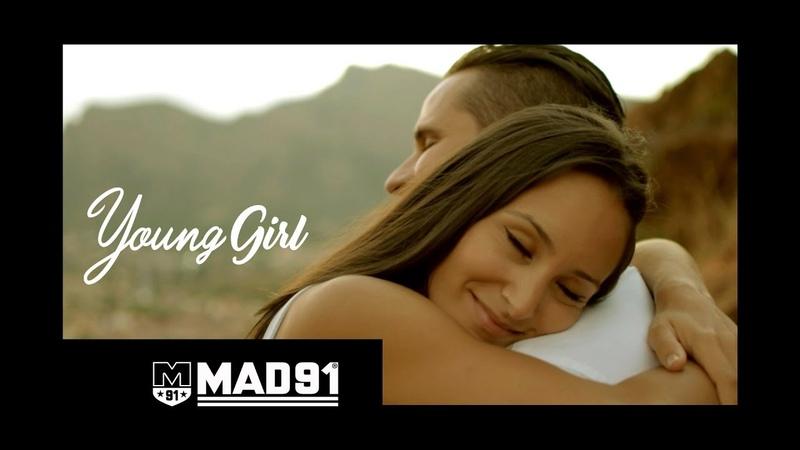 El Chico Erre Neim Young Girl · VÍDEO OFICIAL 🎬