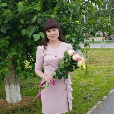 Гульфия Азаматова