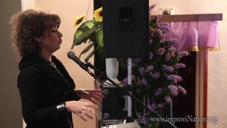 часть 4 - Секрет Ирины Цукановой - I-ый всеукраинский семинар по вокалу