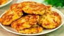 Şniţele din cartofi - vă va fi foarte greu să vă opriți din mâncat! | SavurosTV