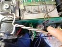 Ремонт Торус 200 замена транзисторов драйверов