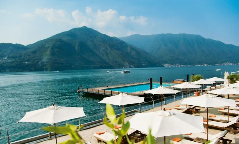 Лимонная Гарда или звёздное Комо? Отдыхаем на итальянских озёрах…, изображение №8