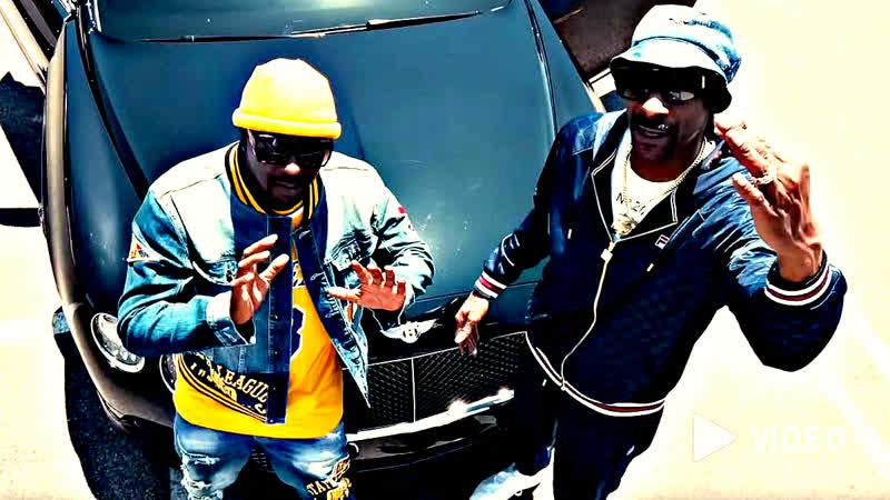 Snoop Dogg feat Rick Rock feat Stresmatic - Main Phone