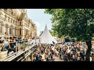 Фестивали для будущего